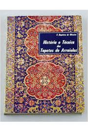 História E Técnica Dos Tapetes De Arraiolos