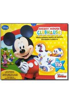 Minnie Mouse Colecao Maletinhas Divertidas