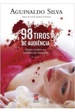 98 TIROS DE AUDIENCIA