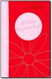Bíblia da Garota de Fé, A - Rosa
