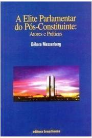 Elite Parlamentar do Pós-constituinte