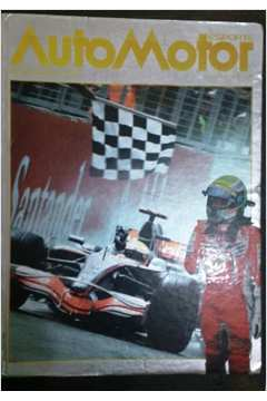 Auto Motor Esporte 14 - Yearbook 2005/2006