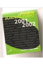 Anuário de Jornalismo 2001/2002