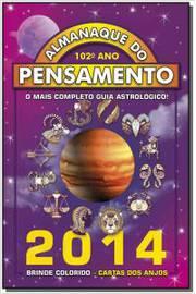 Almanaque do Pensamento 2014
