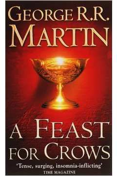 a feast for crows - game of thrones