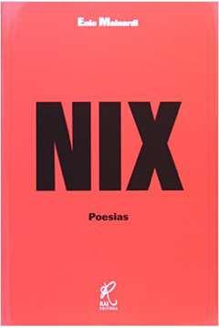 Nix - Poesias