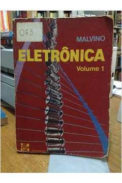 Eletrônica Volume 1