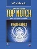 Top Notch Fundamentals Workbook - Second Edition