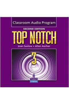 Top Notch 3 Students Book Second Edition