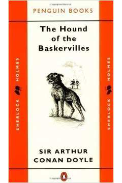 Hound Of The Baskervilles, The (penguin Books - Pocket)