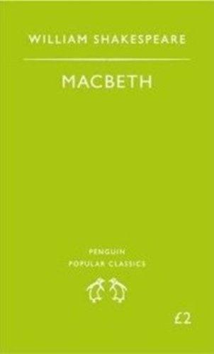 Macbeth (penguin Popular Classics) (spanish Edition)