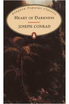 HEART OF DARKNESS (P.P.C.)