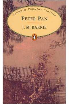 Peter Pan - Penguin Popular Classics
