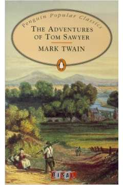 The Adventures of Tom Sawyer - Longman Structural Readers Stage 5
