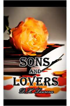 Sons And Lovers - Penguin Popular Classics