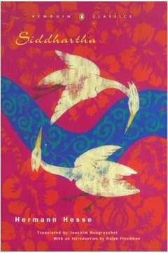 Siddhartha (edição Em Inglês)