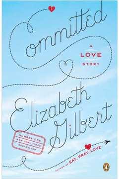 Committed a Love Story - Edição de Bolso