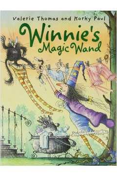 Winnies Magic Wand