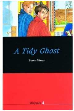 A Tidy Ghost