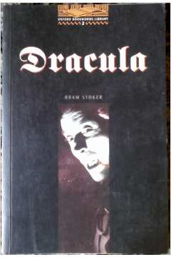 Dracula Oxford Stage 2