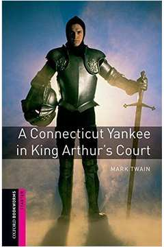 A Connectitut Yankee In King Arthur's Court