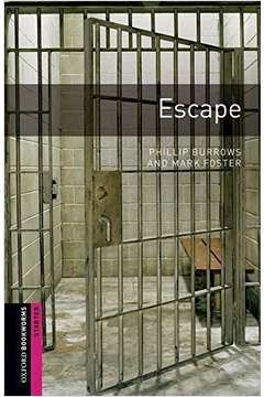 ESCAPE (COL. OXFORD BOOKWORMS STARTER)