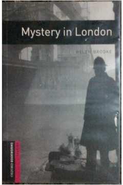 Mystery in London - Starter