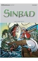 Sinbad - Dominoes Starter
