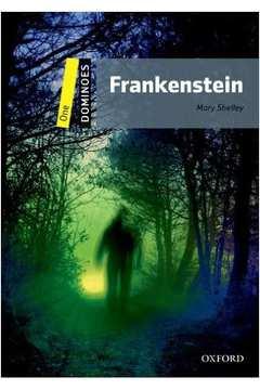 Frankenstein - Dominoes One (sem Cd)