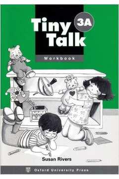 TINY TALK 3A WB
