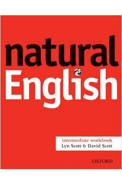 NATURAL ENGLISH INTERMEDIATE WB WITHOUT KEY