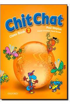 Chit Chat Class Book 2