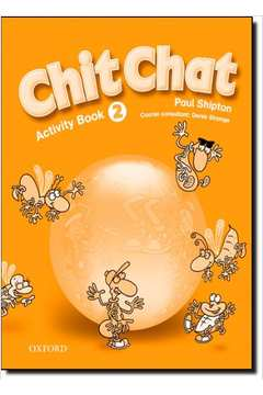 Chit Chat Activitybook 2
