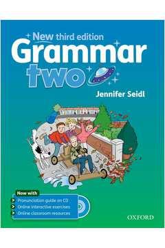 New Grammar Two Com CD