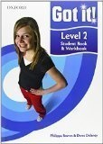 Got It! Level 2 Student Book and Workbook