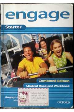 Engage - Starterox - Student Book and Workbook