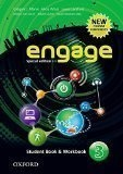 Engage Special Edition 3 Student Book e Workbook