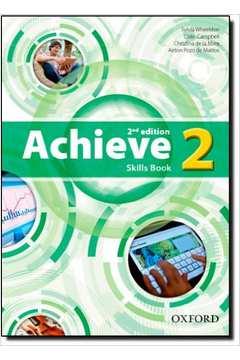 Achieve 2 - Skills Book