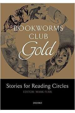 Bookworms Club Gold Stages 3 E 4