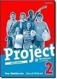 Project 2 Third Edition Workbook (sem Cd)