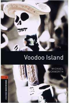 Voodoo Island Bookworms 2