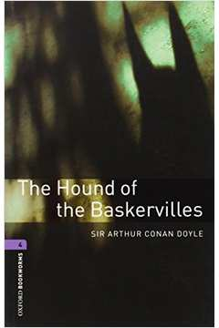 The Hound Of The Baskervilles 4