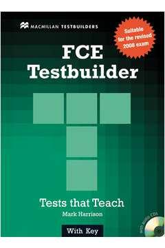 FCE Testbuilder Tests That Teach