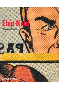 Chip Kidd - A revealing look at a revolutionary graphic designer
