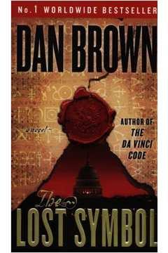 The Lost Symbol a Novel