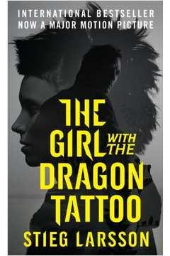 The Girl Dragon Tattoo