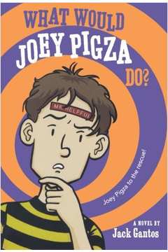 What Would Joey Pigza Do? Idioma Ingles