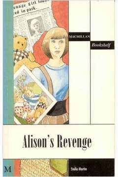 Alisons Revenge
