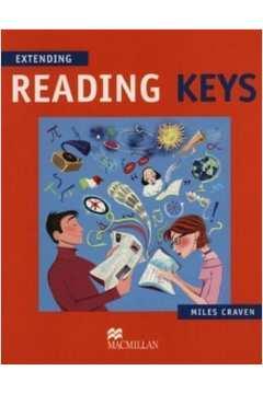 Extending Reading Keys