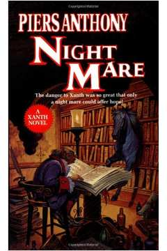 Night Mare - a Xanth Novel